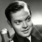 Orson Welles. actores de cine clásico