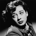 Gail Russell. restauración cine clásico
