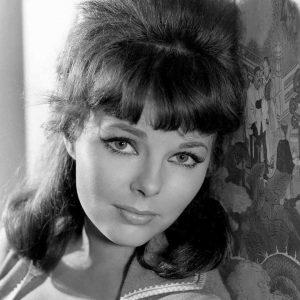Anne Helm. Proveedores cine clásico
