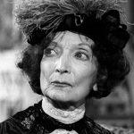 Estelle Winwood. cine clásico