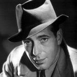 Humphrey Bogart. proveedores cine clásico